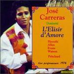 José Carreras - Geraint Evans (vocals); José Carreras (tenor); Lillian Watson (vocals); Thomas Allen (vocals); Yasuko Hayashi (vocals); John Pritchard (conductor)