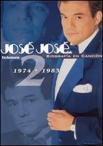 Jos� Jos�: Biografia En Cancion, Vol. 2
