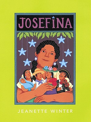 Josefina - Winter, Jeanette