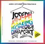 Joseph and the Amazing Technicolor Dreamcoat [Original Canadian Cast]