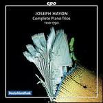 Joseph Haydn: Complete Piano Trios