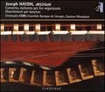 Joseph Haydn: deLirium