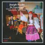 Joseph Haydn: Die Feuerbrunst (Marionetten-Singspiel)