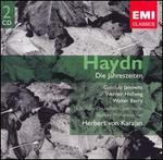 Joseph Haydn: Die Jahreszeiten
