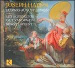 Joseph Haydn, Ludwig August Lebrun: Symphonies & Concertos