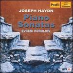 Joseph Haydn: Piano Sonatas