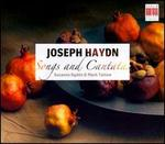 Joseph Haydn: Songs and Cantatas
