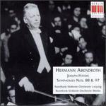 Joseph Haydn: Symphonies Nos. 88 & 97