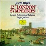 "Joseph Haydn: The 12 ""London"" Symphonies"
