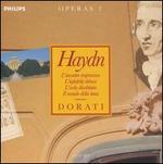 Joseph Haydn: The Esterháza Operas - Volume 2 [Box Set] - Aldo Baldin (vocals); Aldo Baldin (tenor); Antal Doráti (harpsichord); Anthony Rolfe Johnson (vocals); Arleen Augér (vocals);...