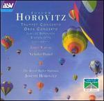 Joseph Horovitz: Trumpet Concerto; Oboe Concerto; Jubilee Serenade; Sinfonietta
