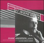 Joseph Jongen: The Complete Piano Works, Vol. 2