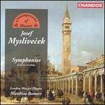Joseph Myslivecek: Symphonies