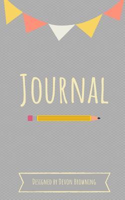 Journal - Browning, Devon R