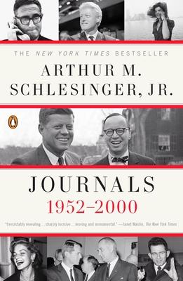 Journals: 1952-2000 - Schlesinger, Arthur M