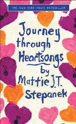 Journey Through Heartsongs - Stepanek, Mattie J T