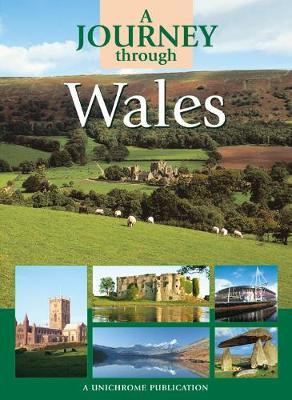Journey Through Wales - Thomas, Roger