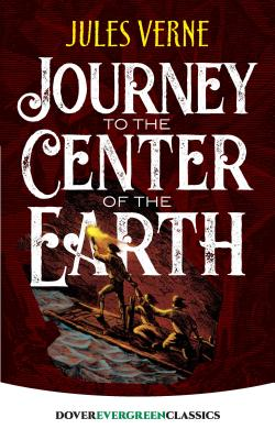 Journey to the Center of the Earth - Verne, Jules