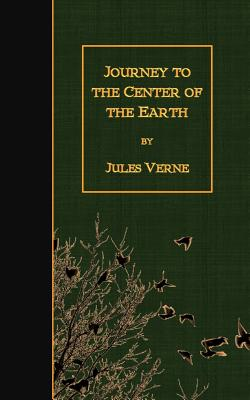 Journey to the Center of the Earth - Verne, Jules, and Malleson, Frederick Amadeus (Translated by)