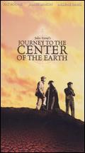 Journey to the Centre of the Earth [Blu-ray] - Henry Levin