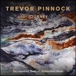 Journey: Two Hundred Years of Harpsichord Music