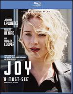 Joy [Includes Digital Copy] [Blu-ray]