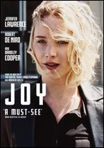 Joy - David O. Russell