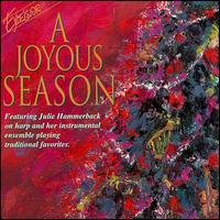 Joyous Season - Julie Hammarback