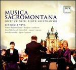 Jozef Zeidler, Piotr Niestrawski: Musica Sacromontana