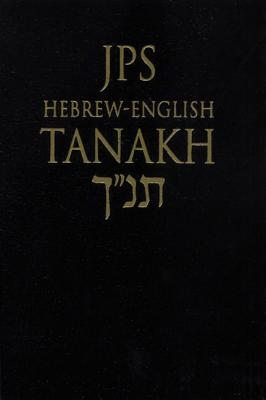 JPS Hebrew-English Tanakh-TK-Pocket - Jewish Publication Society of America (Creator)
