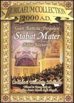 Jubilaeum Collection 2000 A.D.: Stabat Mater - Pergolesi