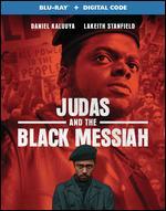 Judas and the Black Messiah [Includes Digital Copy] [Blu-ray] - Shaka King