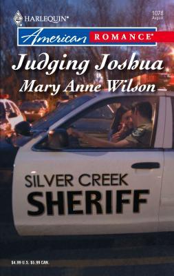 Judging Joshua - Wilson, Mary Anne