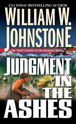 Judgment in the Ashes - Johnstone, William W