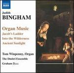 Judith Bingham: Organ Music