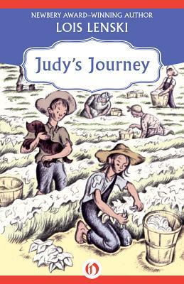 Judy's Journey - Lenski, Lois