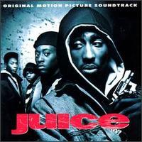 Juice  - Original Soundtrack