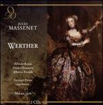 Jules Massenet: Werther