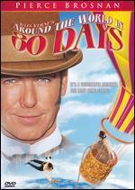 Jules Verne's Around the World in 80 Days