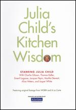 Julia Child's Kitchen Wisdom -