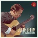 Julian Bream: My Favorite Albums - Cecil Aronowitz (viola); Cremona Quartet; George Malcolm (harpsichord); Hugh Maguire (violin); John Williams (guitar);...