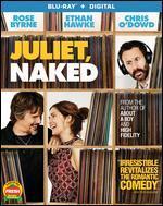 Juliet, Naked [Includes Digital Copy] [Blu-ray]