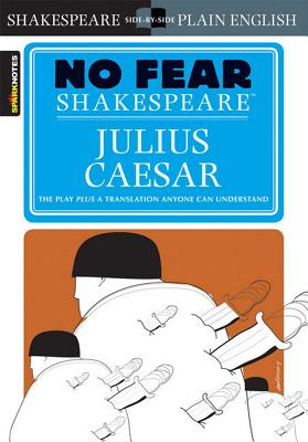 Julius Caesar (No Fear Shakespeare), 4 - Sparknotes