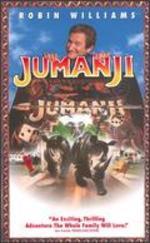 Jumanji [Special Edition]