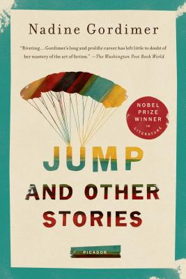 Jump and Other Stories - Gordimer, Nadine