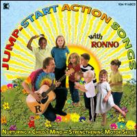 Jump-Start Action Songs - Ronno