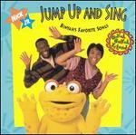 Jump Up and Sing: Binyah's Favorite Songs