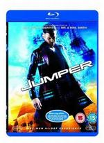 Jumper [Blu-ray]
