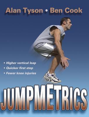 Jumpmetrics - Tyson, Alan, Mr., and Cook, Ben, Mr.
