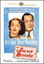 June Bride - Bretaigne Windust